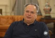 Συνέντευξη Νίκου Κοτζιά στη Σοφία Παπαϊωάννου