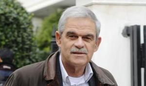 Ο Υφυπουργός Εθνικής Άμυνας κ. Νίκος Τόσκας