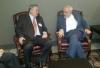 Συνάντηση Ν. Κοτζιά με Υπουργό Εξωτερικών του Ιράν Dr. Mohammad JavadZari