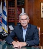 Συνέντευξη Αν. Υπουργού Προστασίας του Πολίτη  Νίκου Τόσκα στηνΕΡΤ