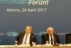Εναρκτήρια ομιλία Υπουργού Εξωτερικών, Ν. Κοτζιά, κατά την Υπουργική Διάσκεψη του Φόρουμ των ΑρχαίωνΠολιτισμών