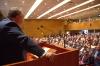 Ομιλία του Προέδρου του ΠΡΑΤΤΩ & ΥΠΕΞ, Ν. Κοτζιά στοΕΒΕΑ
