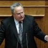 Ομιλία Προέδρου ΠΡΑΤΤΩ και Βουλευτή Επικρατείας του ΣΥΡΙΖΑ, Ν. Κοτζιά, στη συζήτηση για τον προϋπολογισμό στηΒουλή